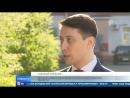 Рен ТВ: Почему в школе города Ступино потолок упал спустя год после капремонта