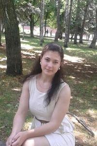 Ася Бацева, 17 марта 1994, Пятигорск, id213545397