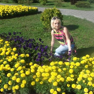 Светлана Селицкая, 7 сентября , Томск, id212863772