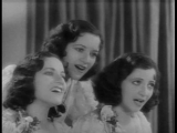 The Fabulous Boswell Sisters (1932)