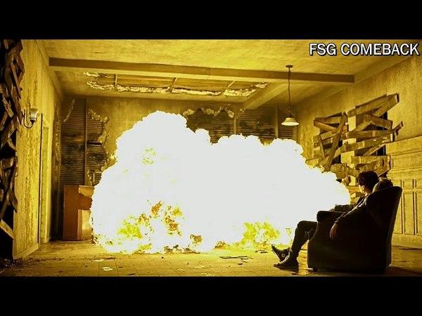 BTS (방탄소년단) - OUTRO: TEAR (рус.саб)