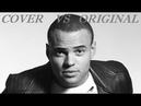 Mohombis covers VS Original songs