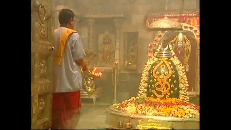 Храмовое поклонение Шиве