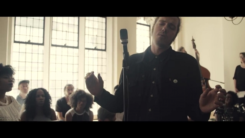 Christ Has No Body Now But Yours featuring Josh Garrels