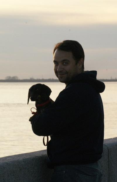 Лик Андрей, 5 декабря 1975, Санкт-Петербург, id1883548