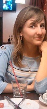 Алена Порядина, 2 февраля 1983, Мариинск, id193699763