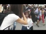 EXO- как нужно убегать от проблем