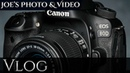 Canon EOS 80D RAW Image High ISO Samples Vlog