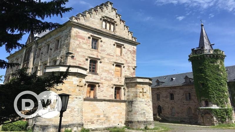 Как немецкий замок Райнхардсбрунн стал заложником российских инвесторов и офшорных схем