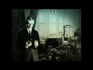 никола тесла: теория эфира