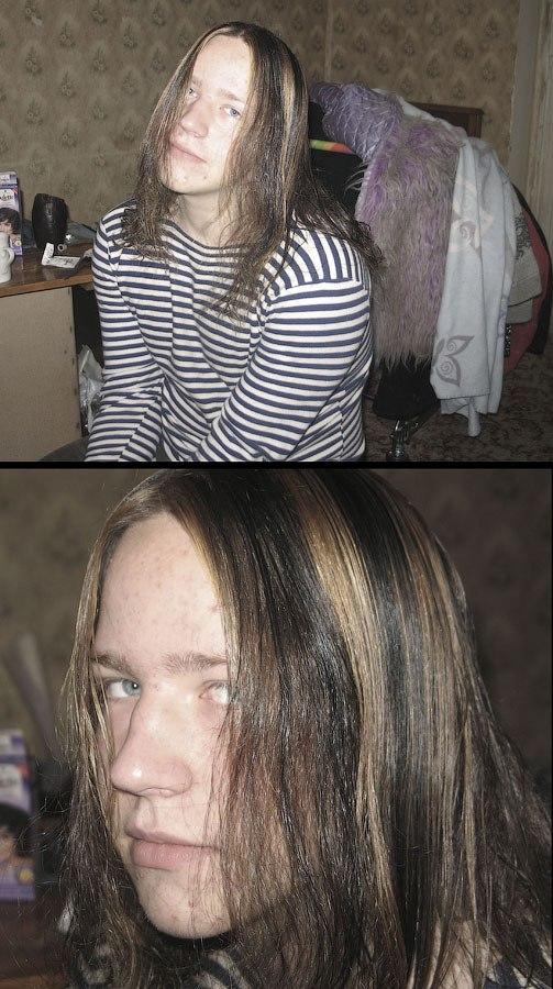 2006 год: я познакомилась со своим будущем мужем и с отцом моих детей (в одном лице)