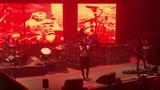 Pardon Me by Incubus live in Belfast, September 2018 (4K) (strobe lighting)