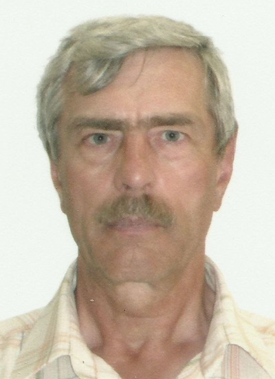 Владимир Архипов, 7 января , Санкт-Петербург, id160071122