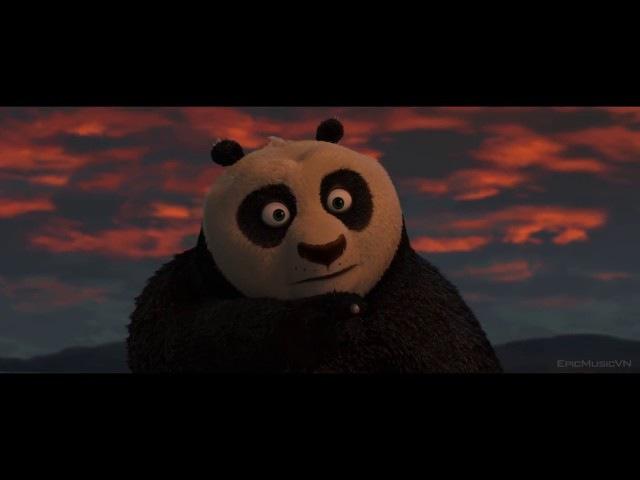 Epic Music - Kungfu Panda