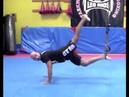 40 TRX Exercices Martial Arts 40 TRX para Artes Marciales LEO RIOS ENTRENADOR