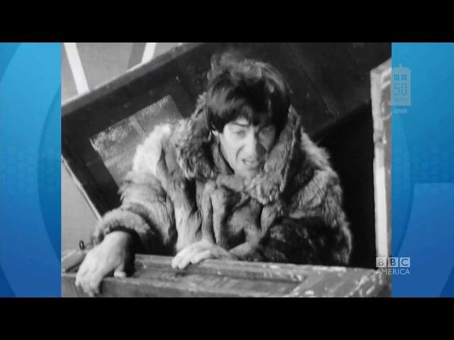 Доктор Кто: Возвращение к истории S01 EP02 Второй Доктор