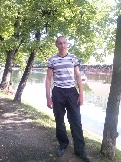 Павел Кудрявцев, 14 июня , Волгодонск, id214186005