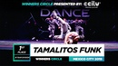Tamalitos Funk   1st Place Jr Team   Winners Circle   World of Dance Mexico City 2019   WODMX19   Danceprojectfo