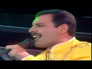 Queen - Live (At the Wembley Stadium, 1986) Full Show, 1080p, Full HD