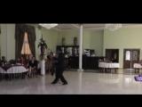 Милонга 14.10.18 с Джонатаном и Юлией. Ресторан Империя_1