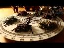 Tea clock rev