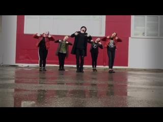 KRUMP в E-dance Studio. Запишись на тренировки сегодня!