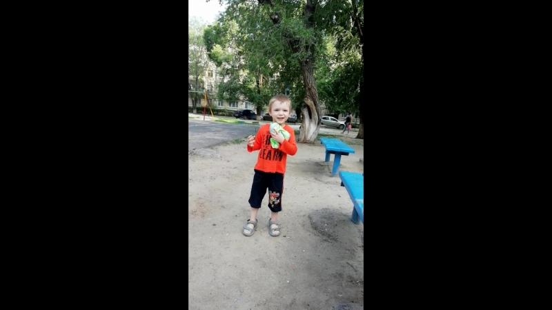 Фокус-Покус приколя)