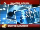Kanal D Tanitim Fragmani Kamera Arkasi 2010 - 2011