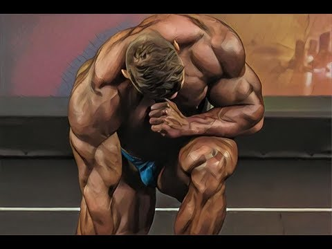 Bodybuilding motivation IN THE END
