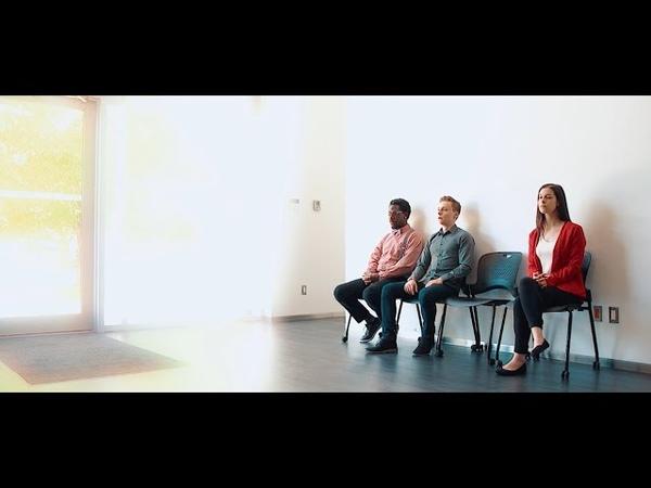 The Frame Defect - Hyperbole (Official Video)