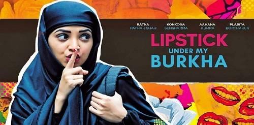 Lipstick Under My Burkha torrent