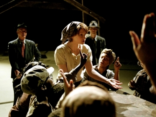Мандерлей / Manderlay (2005) Режиссёр: Ларс фон Триер / драма
