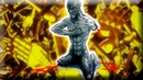СИЛЬНЕЙШИЙ ХАНТЕР в аниме Hunter x hunter   Обзор Нетеро. 2 часть