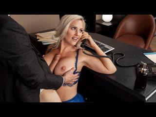 Alena croft she's a smooth operator () [2020 г., average body, big ass, big tits, blonde, blowjob (pov)]