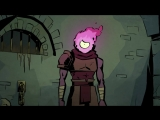 Dead Cells - Kill. Die. Learn. Repeat. (Animated trailer)
