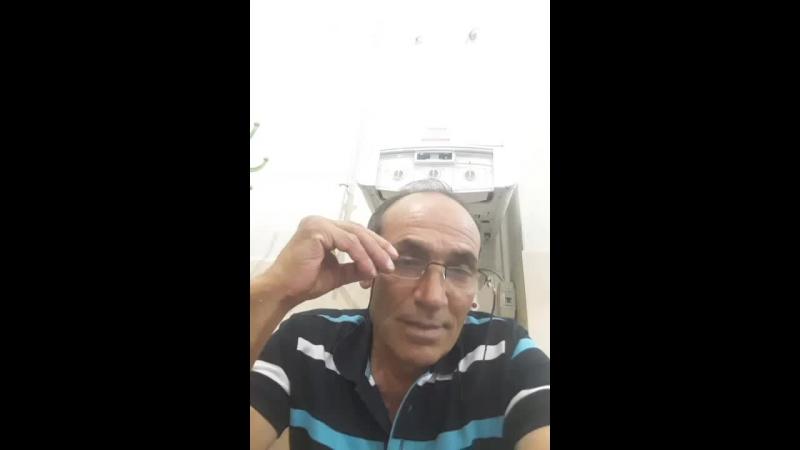 Şaban Çelik - Live
