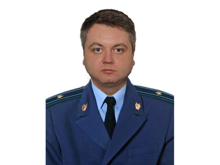 В Брасовском районе новый прокурор