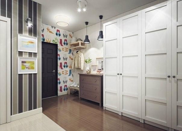Шкафы икеа фото в интерьере