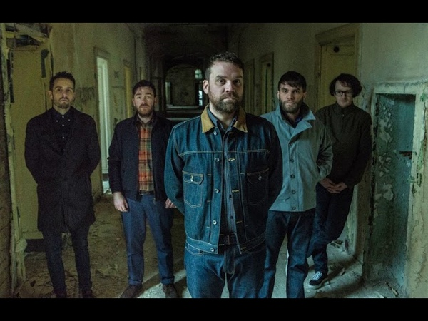 Frightened rabbit - break in the clouds
