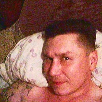 Михаил Скробин, 2 февраля 1972, Ярославль, id196347439