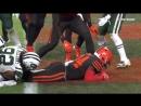 NFL 2018-2019 / Week 03 / Condensed Games / New York Jets - Cleveland Browns / EN