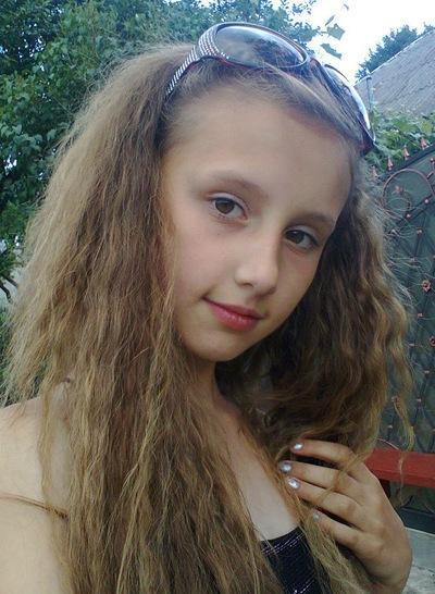 Ренаточка Йовбак, 16 сентября 1998, Свалява, id209750679