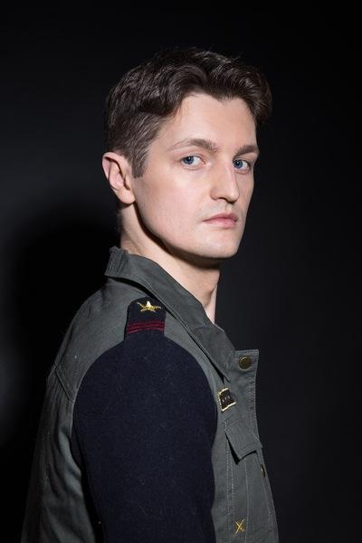 Денис Фартовый