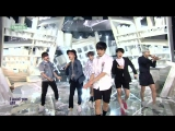 150503 [SBS Inkigayo] BTS (방탄소년단) - 흥탄소년단 + I NEED U
