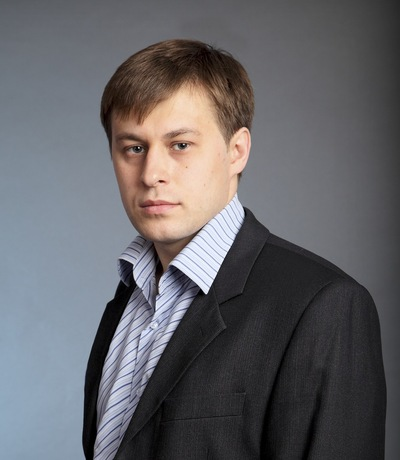 Михаил Копытов