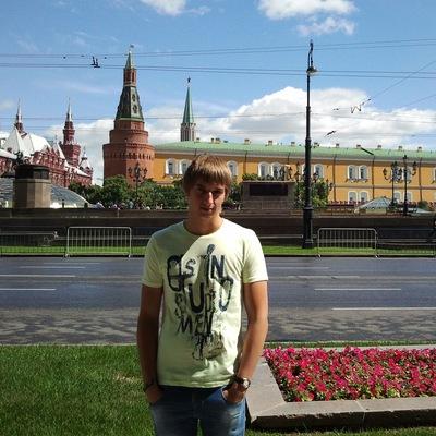 Егор Дегтярев, 16 июля , Дзержинск, id176724582