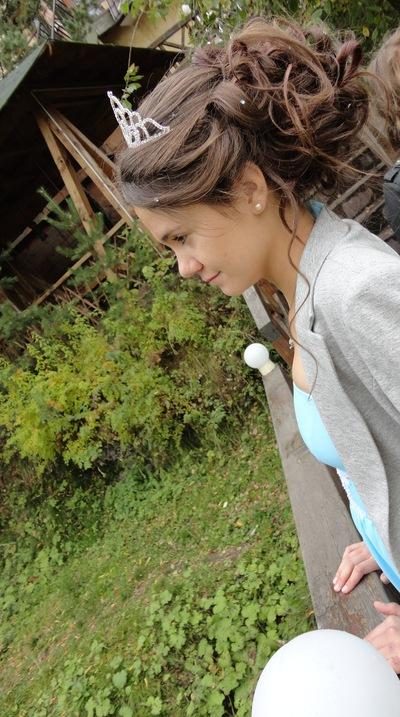 Маша Степанова, 2 апреля , Красноярск, id30855795