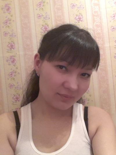 Жанара Мухаметжанова, 22 октября 1983, Саранск, id200369020