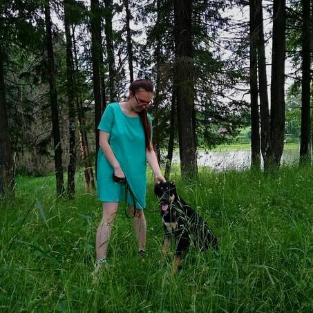 Настя Морозова | Лысьва