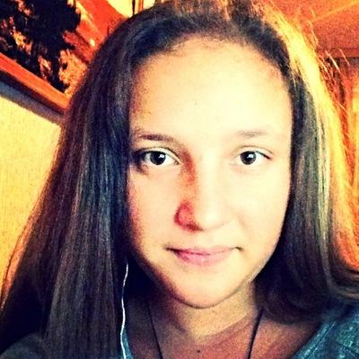 Дарья Тарасова, 10 ноября , Москва, id126414182